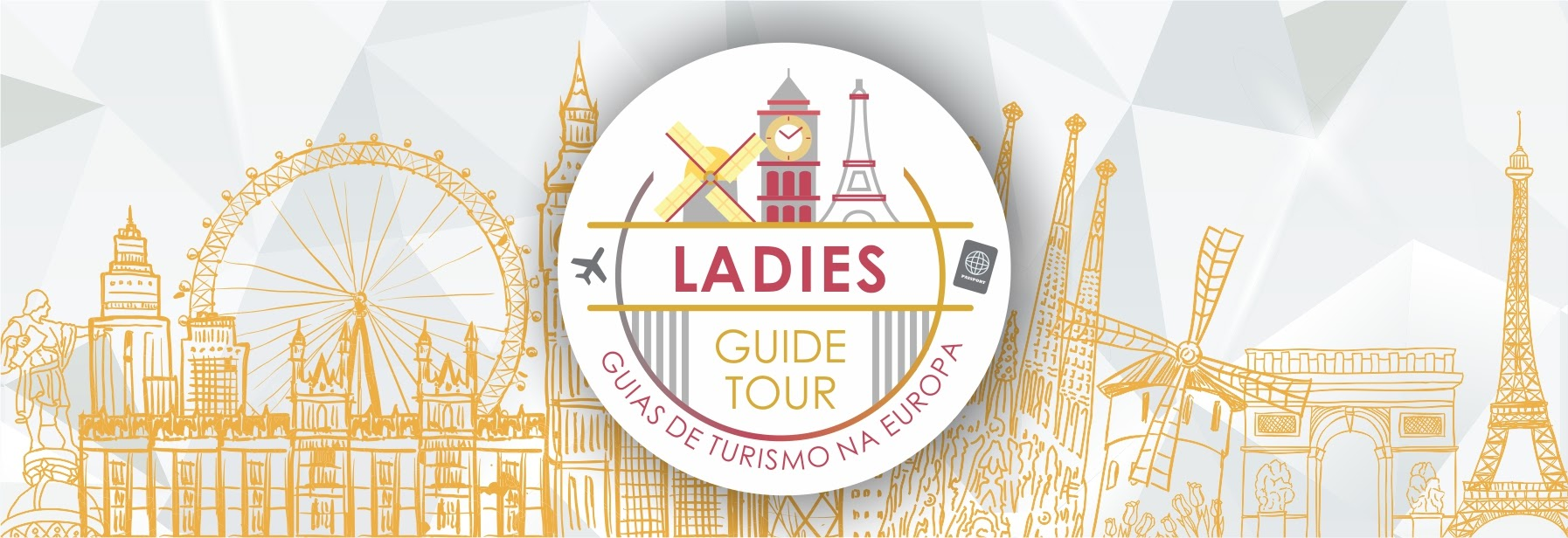 Ladies Guide Tour
